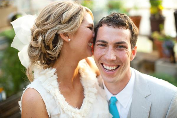 Alison pugh wedding